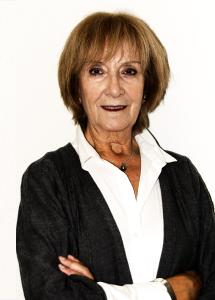 Delia Fernández - Socia fundadora de FA comunicación